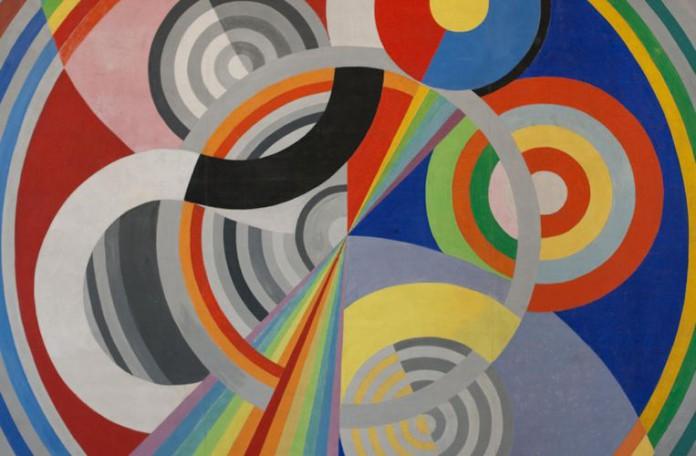 I maggiori quadri del cubismo orfico