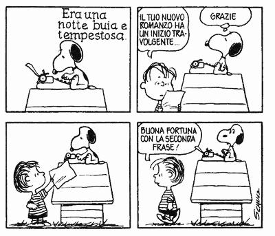Immagini Natale Linus.Main Blog Peanuts