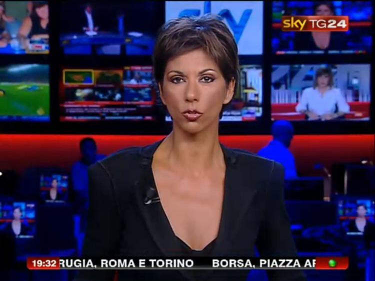 Sky TG24 in onda sul canale 27 del Digitale terrestre