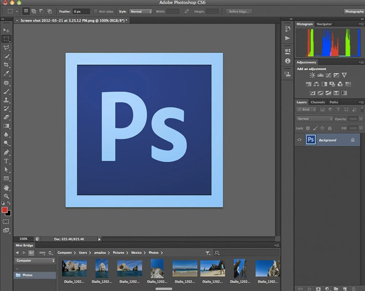 Download Adobe Photoshop CS5 update - free - latest
